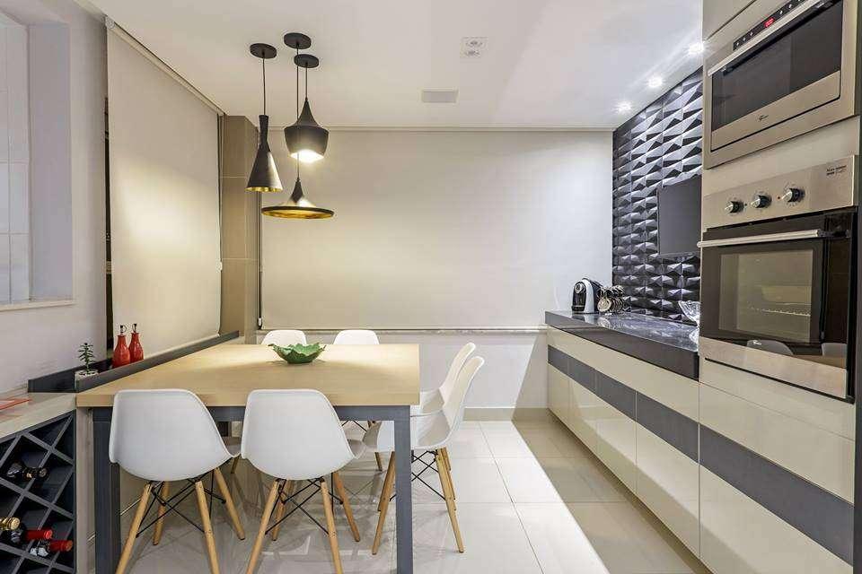 Apartamento – Buritis -Belo Horizonte- MG