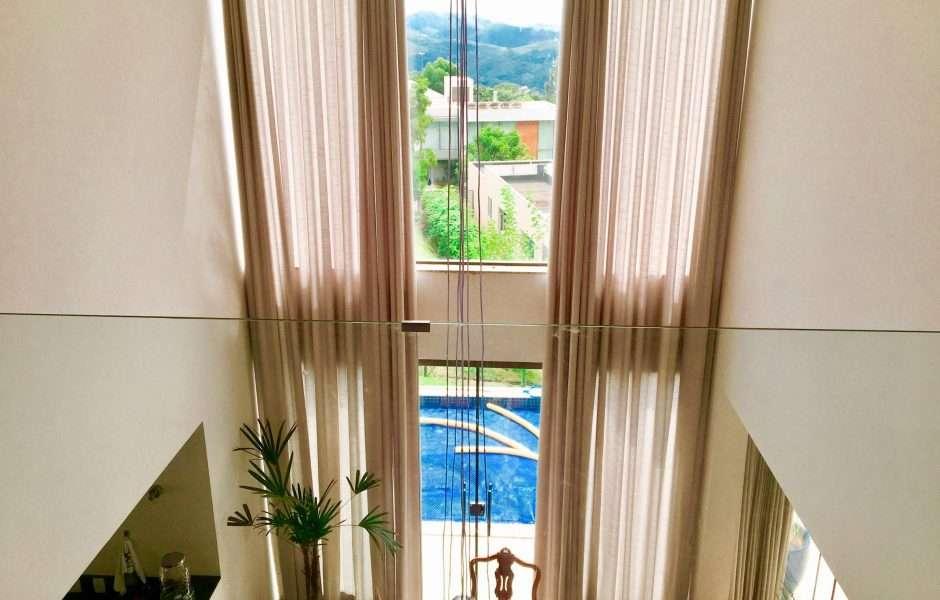 Casa – Condomínio Vila Alpina – Nova Lima – MG