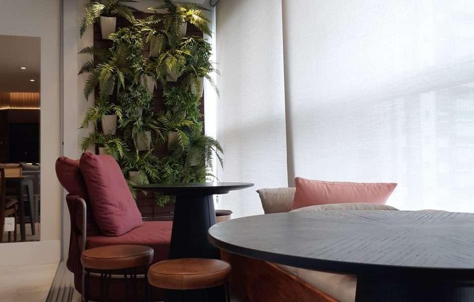 Apartamento – Santo Agostinho – Belo Horizonte – MG