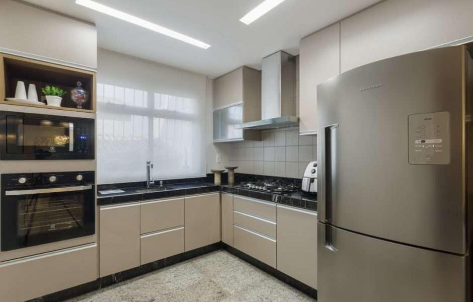 Apartamento – Belo Horizonte -MG