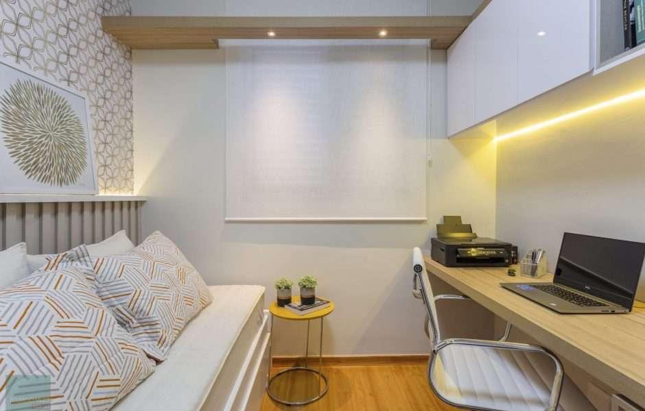 Apartamento -Ouro Preto -Belo Horizonte -MG