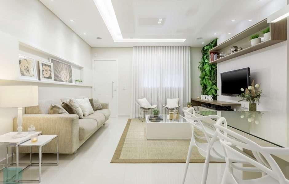 Apartamento -Santa branca -Belo Horizonte -MG