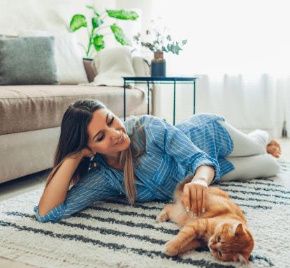Tipos de tapete: descubra quais são os mais usados