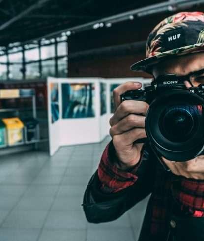 5 Dicas de como fotografar seu ambiente profissionalmente