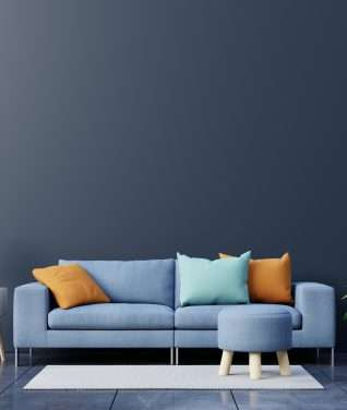 5 maneiras comprovadas de decoração gastando pouco