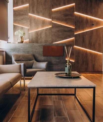 O que é decoração contemporânea? Descubra as características
