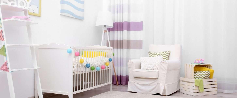 Decoração para Quarto de Bebê: as 4 melhores dicas para acertar!