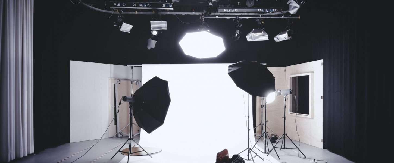 Como transformar sua sala em um estúdio fotográfico