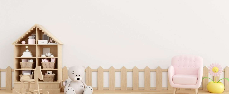 Como decorar quarto de bebê de forma profissional mesmo não sendo um designer de interiores